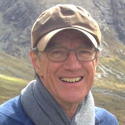 Graeme Woodrow
