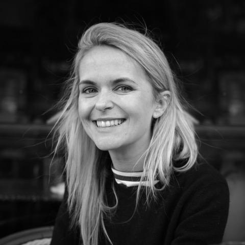 Sarah Sutcliffe