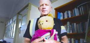 The Inspiring Teddy Bear