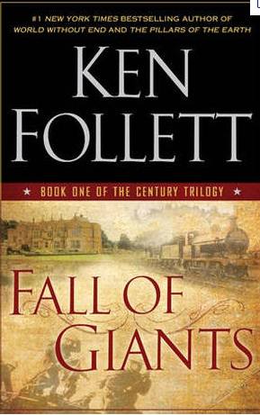 Ken Follett's Insights on Novel Writing