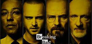Four Breaking Bad Writing Lessons