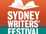 Roland & Kathleen at The Sydney Writers' Festival