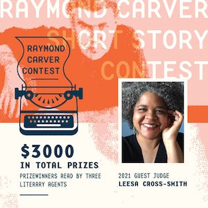 Raymond Carver Contest