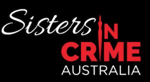Sisters In Crime Scarlet